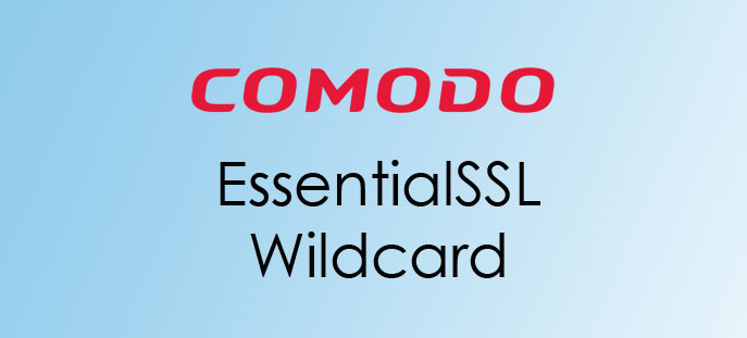 compare essential wildcard ssl