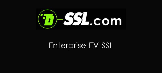 compare Enterprise EV SSL