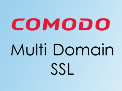 compare comodo Multi domain ssl