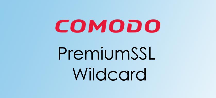 compare comodo premiumssl wildcard