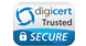 digicert ovtrust seal
