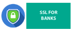 SSL for banks