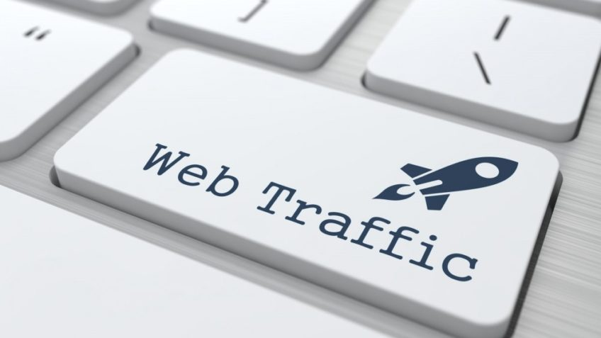 ssl for web traffic