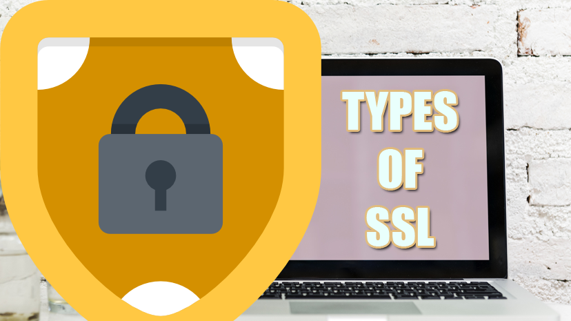types of ssl