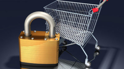 ecommerce website security