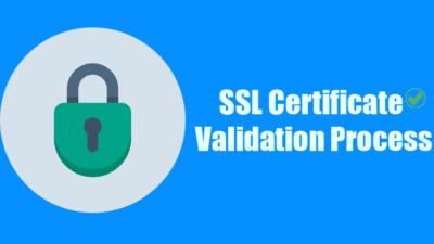ssl certificate validation process - compare cheap ssl