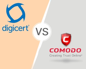 ComodoSSL vs Digicert SSL