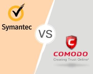 Comodo SSL vs Symantec SSL