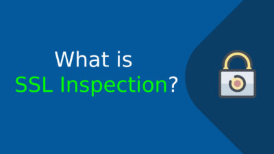 what is ssl inspection
