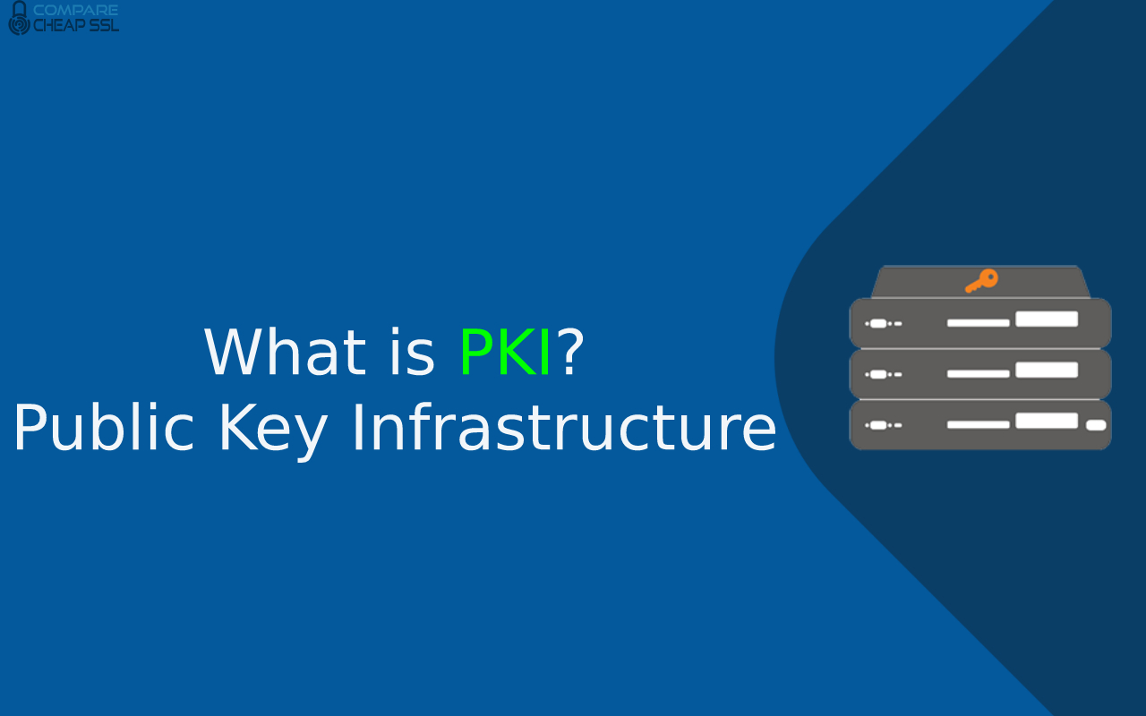 What is PKI Public Key Infrastructure (PKI) Explained