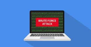 Brute Force Attacks